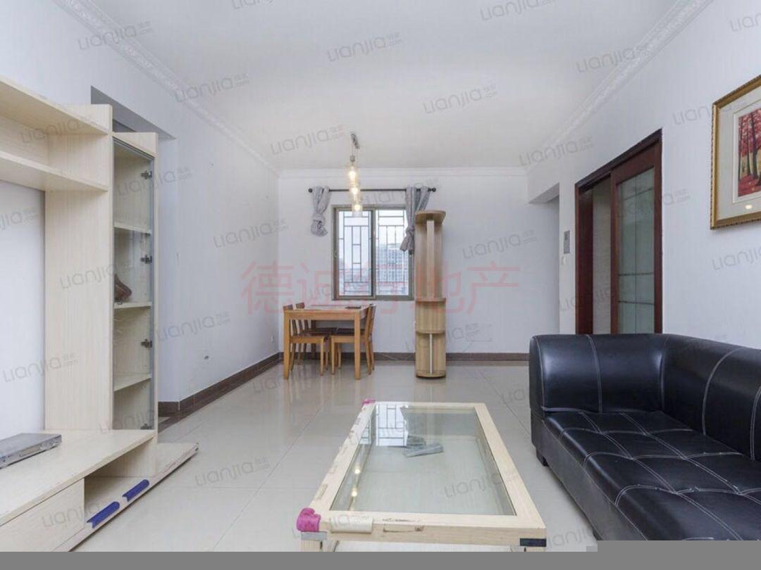 好房出售!珠光高派华庭小区3室2厅2卫仅565万元