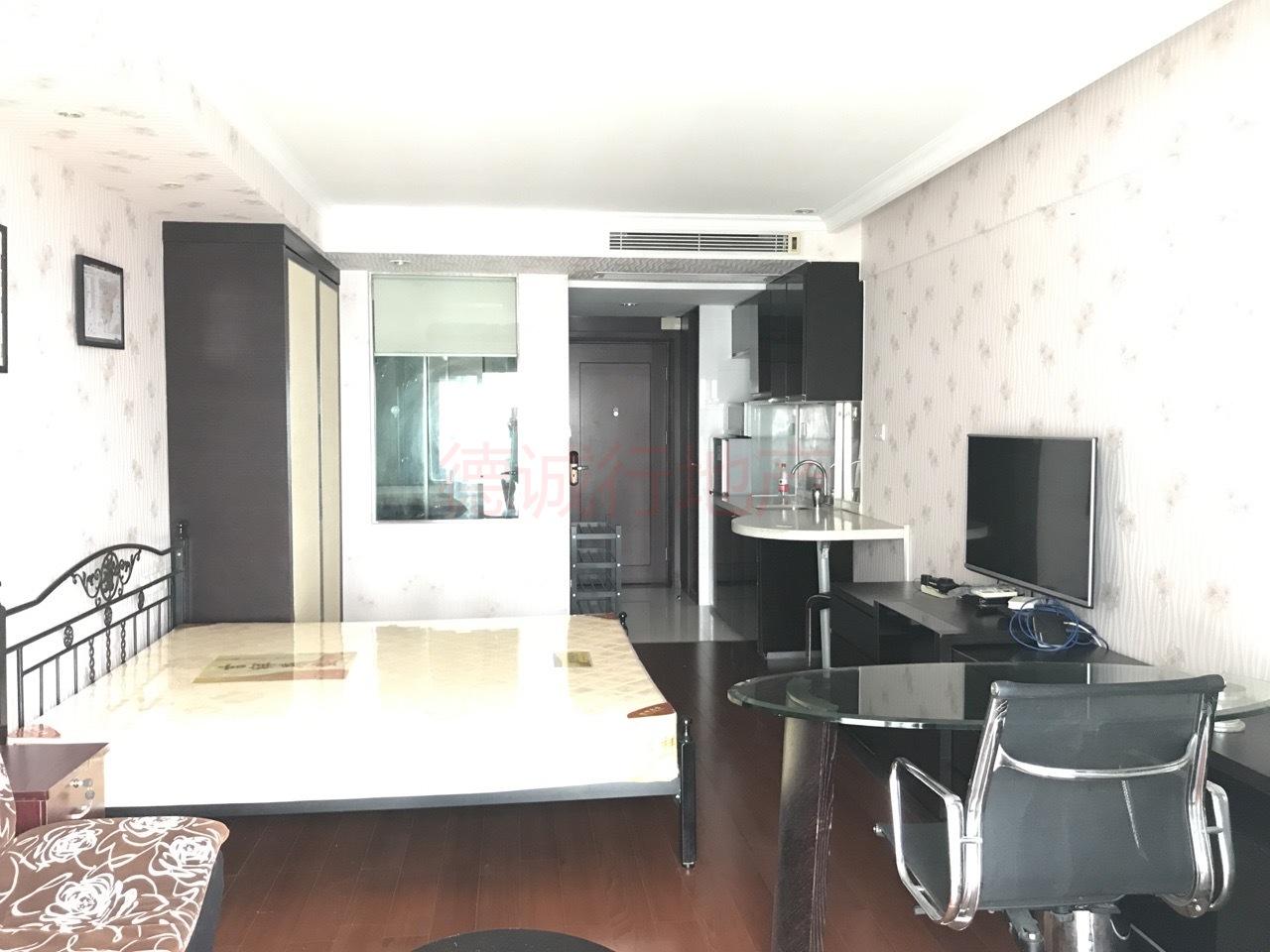 珠江新岸公寓 温馨舒适 交通便利