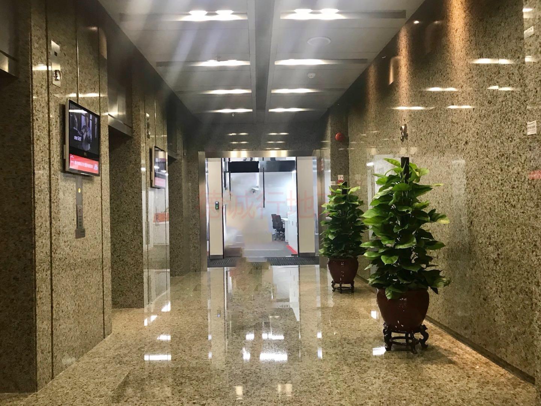 中泰国际广场写字楼 地铁广州东站 核心繁华商圈