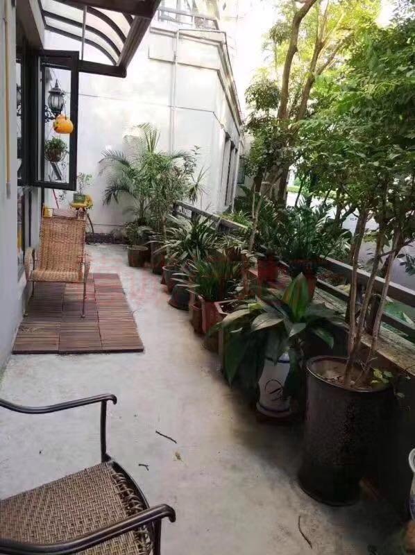 山水庭苑 精装大三房 采光通风好 保养新净
