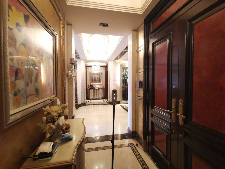 好房出售!星河湾海怡半岛小区4室2厅2卫仅1300万元