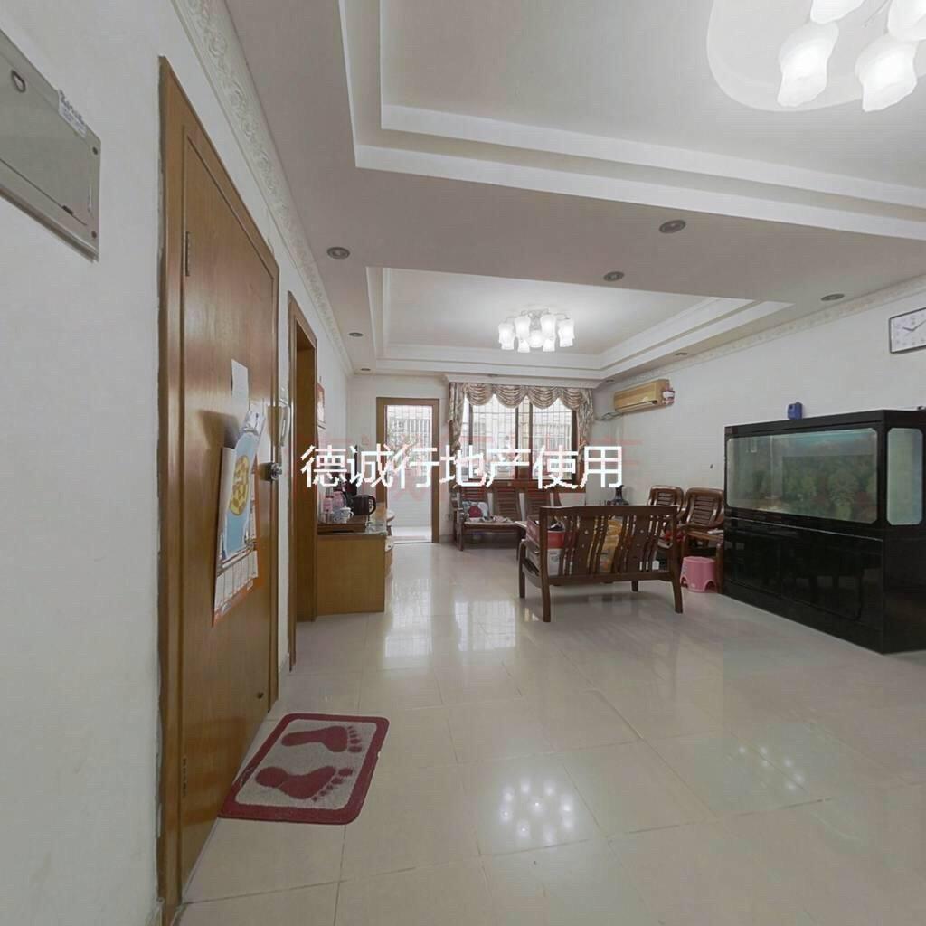 光辉大厦3室2厅2卫东朝向仅160万元
