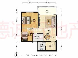 万科欧泊3室2厅2卫南朝向仅428万元