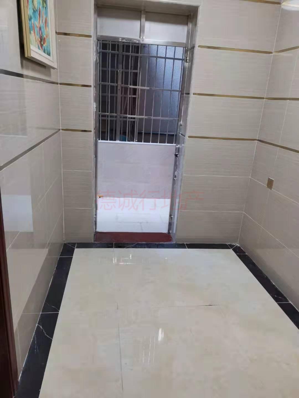 地铁上盖 实用精装3房